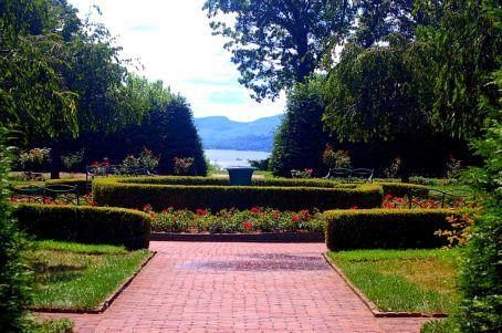 Classical English Garden